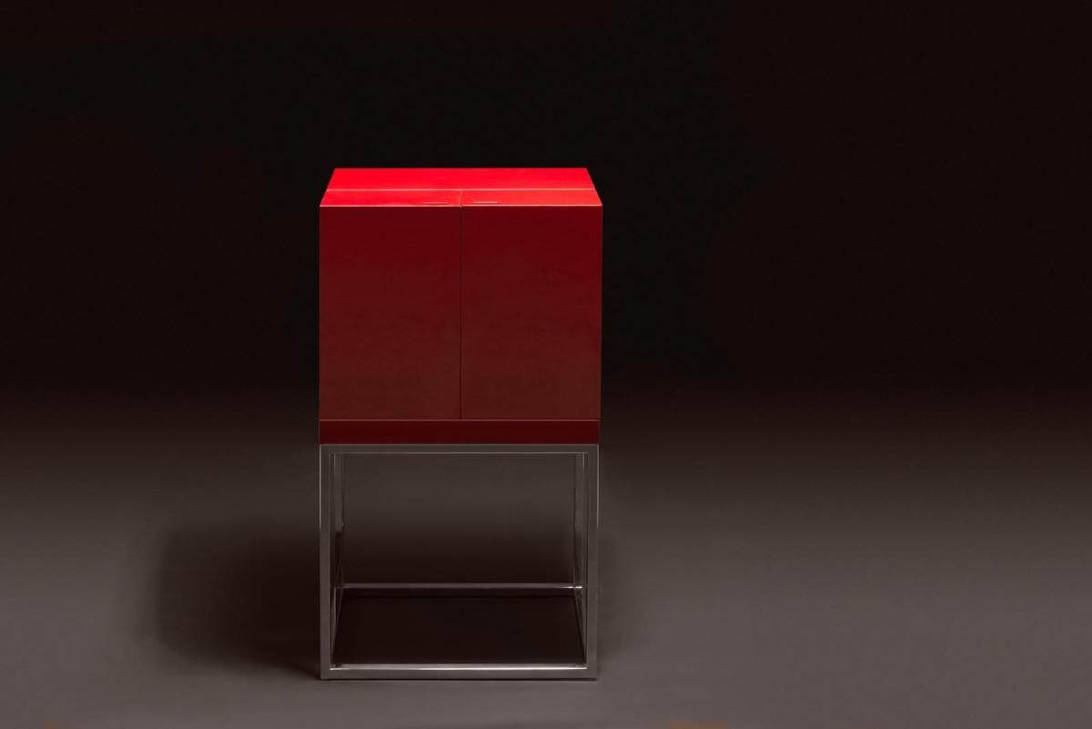 Möbelfotografie für das Zuger Baunetzwerk Idee + Raum
